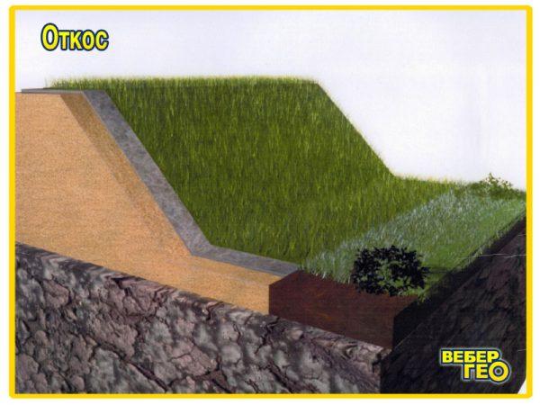 Биомат БТ СО/60 (1,55х25;60 г/м2 семян) 3