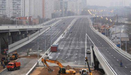Поставки геотекстиля по низкой цене для дорог