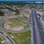 Геоматериалы в дорожном строительстве