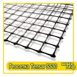 Tensar SS 30 (39х39; 30 к/н; 4х50)