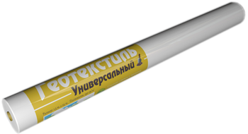 Геотекстиль Вебер.Текс Универсальный 150